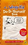img - for Diary of a Wimpy Kid: Do-It-Yourself Book by Kinney, Jeff (2009) Paperback book / textbook / text book