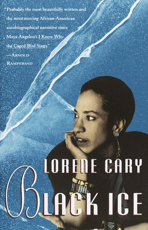 Black Ice (Vintage), Carey,Lorene