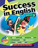 Collins Study and Revision Guides: Key Stage 2 Success in English - Book2 Barry Scholes