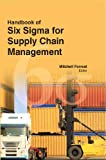 img - for Handbook Of Six Sigma For Supply Chain Management book / textbook / text book
