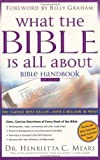 img - for What the Bible is All About: Bible Handbook: NIV Edition book / textbook / text book