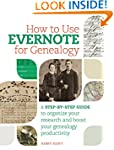 How to Use Evernote for Genealogy: A...