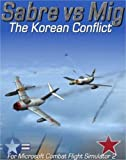 Mig Vs Sabre (Combat Flight Sim Add-On)