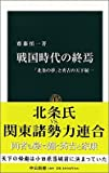 戦国時代の終焉 - 「北条の夢」と秀吉の天下統一 (中公新書(1809))