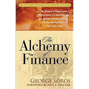 The Alchemy of Finance - George Soros
