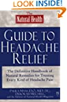 The Natural Health Guide to Headache...