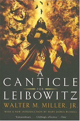 A Canticle for Leibowitz Free Book Notes, Summaries, Cliff Notes and Analysis