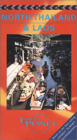 North Thailand and Laos [VHS]