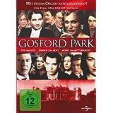 """Gosford Parkvon """"Michael Gambon"""""""