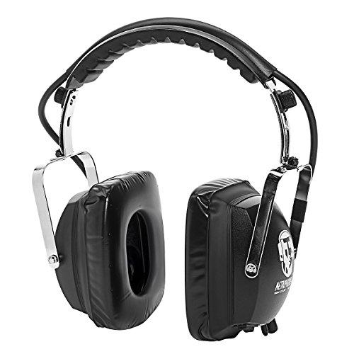 Metrophones Headphone Digital Metronome With Gel-Filled Cushions