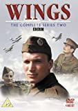 Wings - The Complete BBC Series 2 [DVD] [1978]