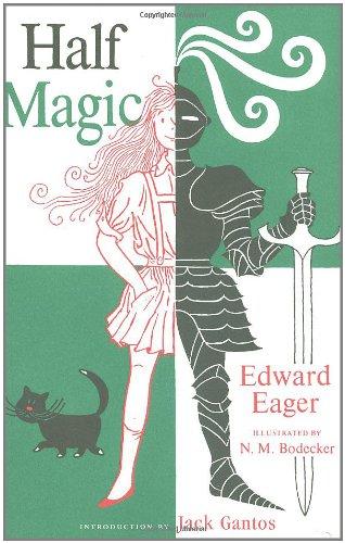Half Magic: Fiftieth-Anniversary Edition PDF