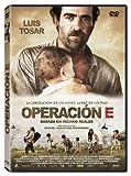 Operación E [DVD] en Castellano
