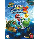 "Super Mario Galaxy 2 - Das offiz. L�sungsbuchvon ""Koch Media GmbH"""