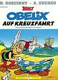 Asterix German: Obelix Auf Kreuzfahrt