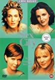 Sex and the City : Complete HBO Season 3 [DVD]