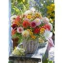 Ravensburger Beautiful Flowers Puzzle (500-Piece)