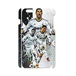 Funny Printed Cristiano Ronaldo For Womon Pc Shell For Iphone 6 Plus