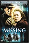 The Missing (Widescreen Special Edition)