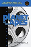 Planet of the Apes (Cinema Classics) (0517209489) by Pierre Boulle
