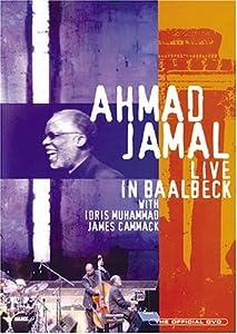 Ahmad Jamal: Live in Baalbeck
