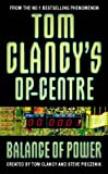Jeff Rovin Tom Clancy's Op-Centre (5) - Balance of Power