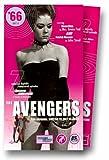 echange, troc Avengers: 66 Set 2 [VHS] [Import USA]