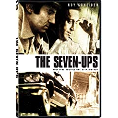 The Seven-Ups DVD at Amazon.com