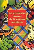 img - for Les Meilleures Recettes de cuisine antillaise book / textbook / text book