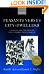 Peasants Versus City-Dwellers: Taxati...