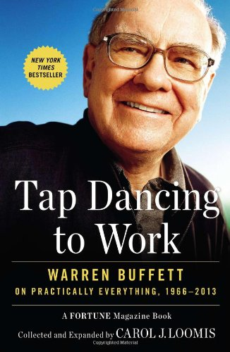 Tap Dancing to Work ISBN-13 9781591846802