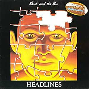 Headlines (1982) / Vinyl record [Vinyl-LP]