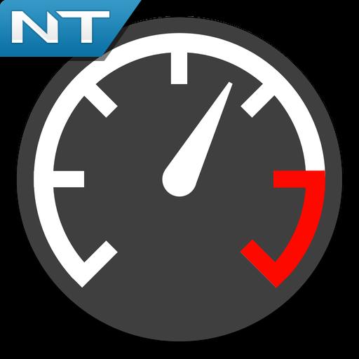 simple-speedometer