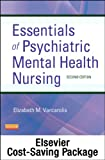 Essentials of Psychiatric Mental Health Nursing - Pageburst E-Book on VitalSource (Retail Access Card): A Communication Approach to Evidence-Based Care, 2e
