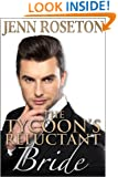 The Tycoon's Reluctant Bride (BBW Romance - Billionaire Brothers 2)