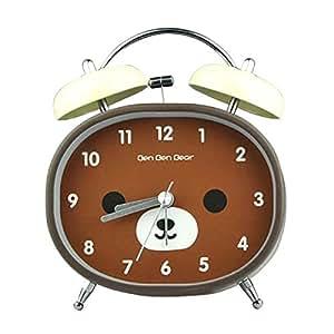 yesurprise r veil matin enfant quartz lumineux alarme. Black Bedroom Furniture Sets. Home Design Ideas