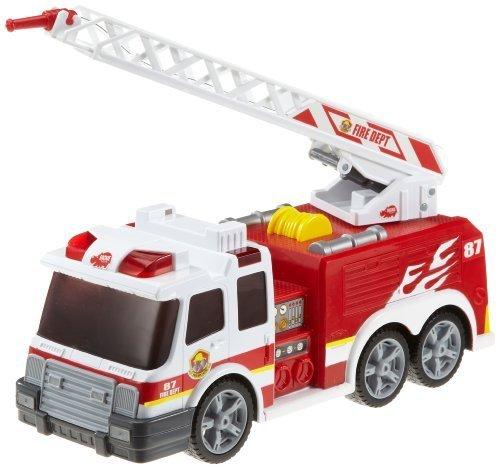 Fast Lane Light & Sound Fire Truck by Fast Lane