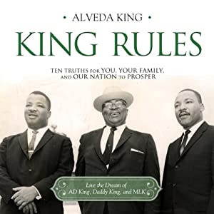 King Rules Audiobook