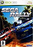 Sega - XBOX 360 SEGA RALLY