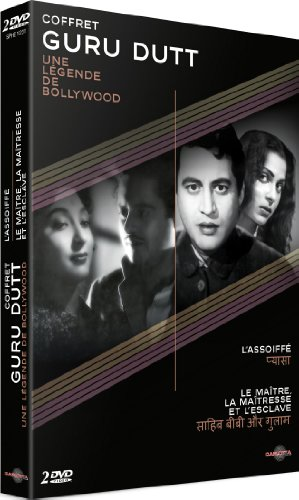 coffret-guru-dutt-une-legende-de-bollywood-edizione-francia