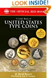 A Guide Book of United States Type Coins (The Official Red Book)