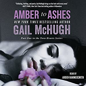 Amber to Ashes Audiobook