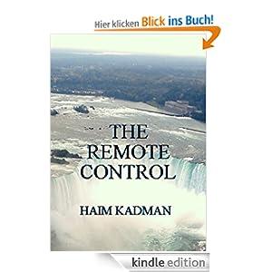 THE REMOTE CONTROL