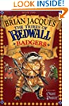 Tribes of Redwall, #1: Badgers