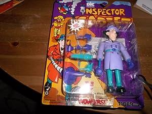 Inspector Gadget Go Go Gadget Arms Moc