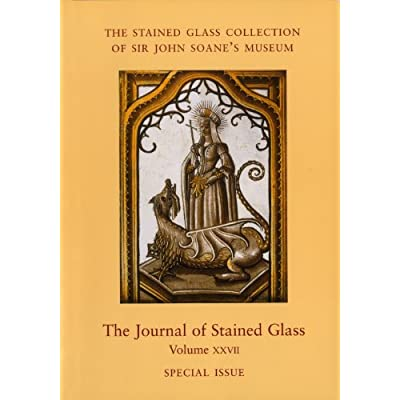 The Journal of Stained Glass Volume XXVII