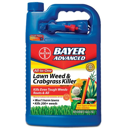 bayer-advanced-704130-all-in-one-lawn-weed-and-crabgrass-killer-ready-to-use-1-gallon