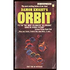 Orbit by Damon Knight