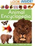 Animal Encyclopedia (First Reference)