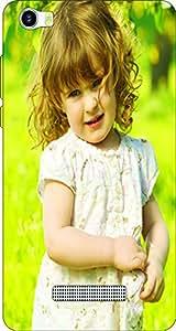 GTC DESIGNER UV HIGH QUALITY PRINTED BACK COVER FOR LAVA IRIS X8 ARTICLE-901